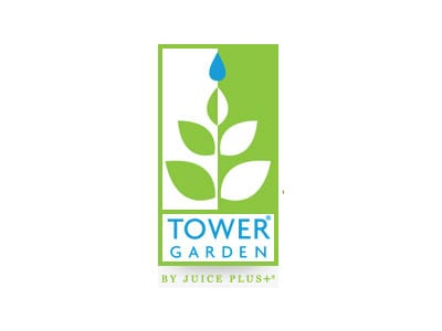 Juice Plus & Tower Garden