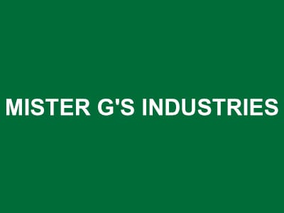 Mister G's Industries, LLC