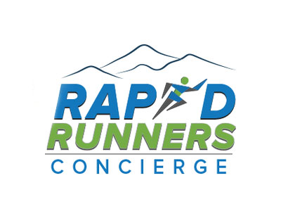 Rapid Runners Concierge