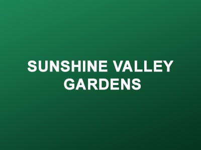 Sunshine Valley Gardens
