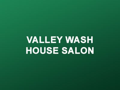 Valley Wash House Salon