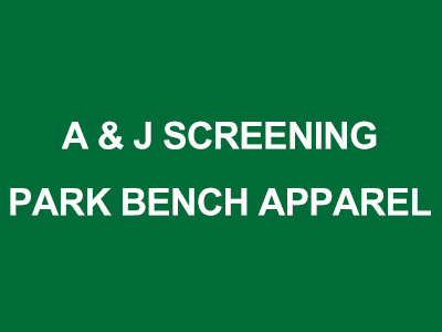 A & J Screening/Park Bench Apparel