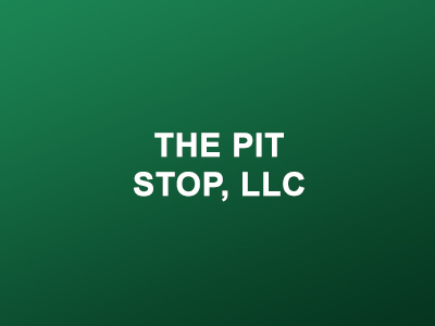 The Pit Stop, LLC